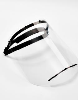 Faceshield - Face shield - Gesichtsschutz